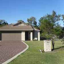 Rental info for Great Family Home - 800m2 Block - 3 Bedrooms + Study or 4th Bedroom....