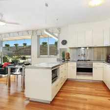 Rental info for Holding deposit - DESIGNER LUXURY WITH MAGICAL VIEWS! in the Waverley area