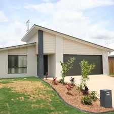 Rental info for MODERN FOUR BEDROOM HOME IN A GREAT LOCATION! in the Brisbane area