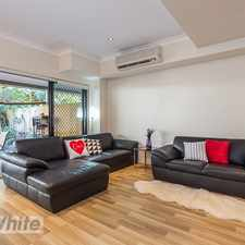 Rental info for MODERN AND IMMACULATE IN PRIME LOCATION! Corner of Juliette on Baron St