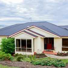 Rental info for Spacious 4 Bedroom Family Home