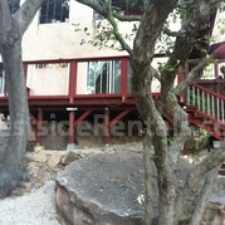 Rental info for Zen Garden, Private, Lower Apartment in beautiful Topanga Cyn Hills.