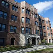 Rental info for 5300 S. Drexel Avenue in the Bronzeville area