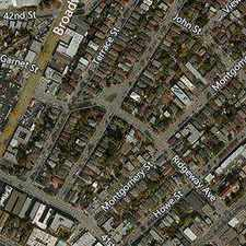 Rental info for 41st St, Oakland, CA 94611 in the Montclair area