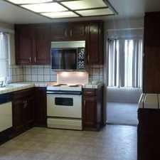 Rental info for 3 Bedroom / 2 Bathroom - 1, 536.