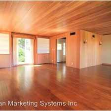 Rental info for 239 Castenada Ave, San Francisco, CA 94116 in the Forest Hill area
