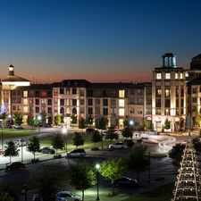 Rental info for Ablon at Frisco Square