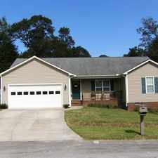 Rental info for 207 Hominy Court