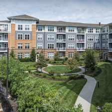 Rental info for The Falls at Flint Hill