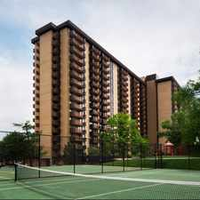 Rental info for Lerner Excelsior Tower in the Alexandria area
