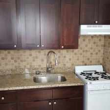 Rental info for Bright and sunny updated 2 bedroom first floor apartment. Shared use of basement and backyard. in the Glen Oaks area