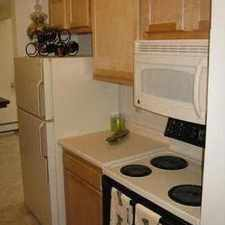 Rental info for See Oak Ridge Apartment Homes today!