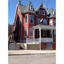 Rental info for 520 Pawnee Street