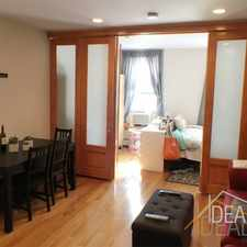 Rental info for 4th Ave & 13th St in the Park Slope area