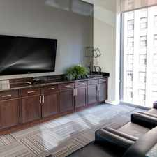 Rental info for 210 North Wells North Wells Street #3504 in the Chicago area