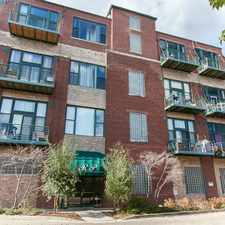 Rental info for 2222 West Diversey Avenue in the Avondale area