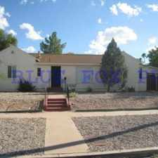 Rental info for 2816 E. 8th Street in the Sam Hughes area