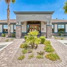 Rental info for Tesoro Ranch