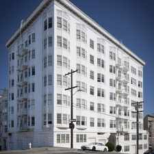 Rental info for 78 BUCHANAN in the Lower Haight area