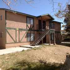 Rental info for 3019 Pat Ave