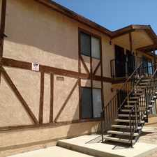 Rental info for 3101 Pat Ave