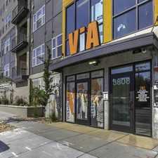 Rental info for ViA