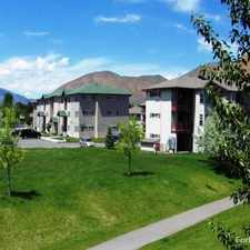Rental info for Balmoral Apartments