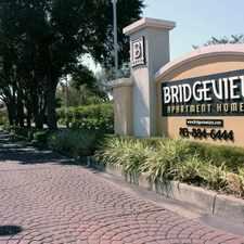 Rental info for Bridgeview Apartment Homes