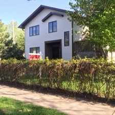 Rental info for 712 26th Avenue Northeast in the Holland area