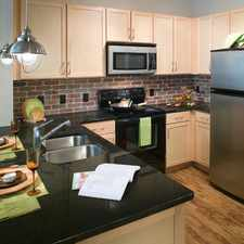 Rental info for Gables 820 West in the Wildwood area