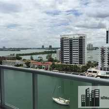 Rental info for 7930 East Drive #1103