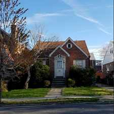Rental info for 1 Family, Detached Brick