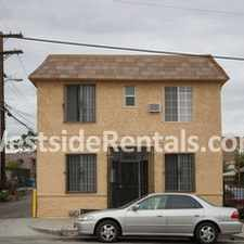 Rental info for LOS ANGELES BOYLES HEIGHTS , GATED PARKING, 4 MINUTES TO ART DISTRICT in the Boyle Heights area
