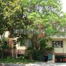 Rental info for Large Apartment with Patio for Your Pet! in the Verdugo Viejo area