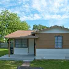 Rental info for Beautiful 3 Bedroom / 1 Bathroom Family Home on double lot. Completely rebuilt in 2016. Large yard is perfect for kids. Large kitchen plus laundry room. Central A/C, new water heater. in the Prospect Hill area
