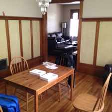 Rental info for 373 Bryant Street in the Buffalo area