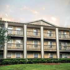 Rental info for Pavilion at UC in the Charlotte area