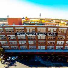 Rental info for The Woodward