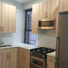 Rental info for Cypress Ave