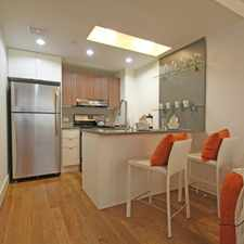 Rental info for Tompkins Ave