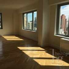 Rental info for Park Ave & E 95th St in the East Harlem area