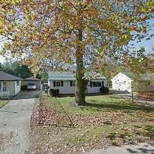 Rental info for Single Family Home Home in Springfield for For Sale By Owner
