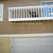 Rental info for Single Family - 2 BR 2 BA, with EXTRA Studio outback! 1.5 blocks from SAND! in the El Segundo area