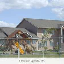 Rental info for Apartment in move in condition in Ephrata. Pet OK!