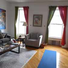 Rental info for Union St & Smith St
