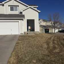 Rental info for 7961 South Kalispell Way