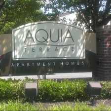 Rental info for Aquia Terrace Apartments
