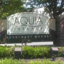 Rental info for Aquia Terrace Apartments