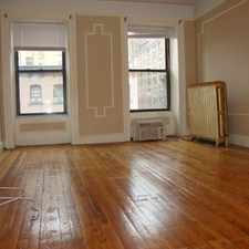 Rental info for Lexington Ave & E 28th St in the New York area