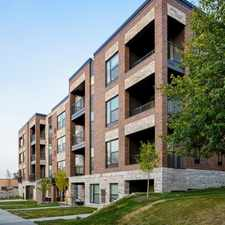 Rental info for Elements in the Edina area
